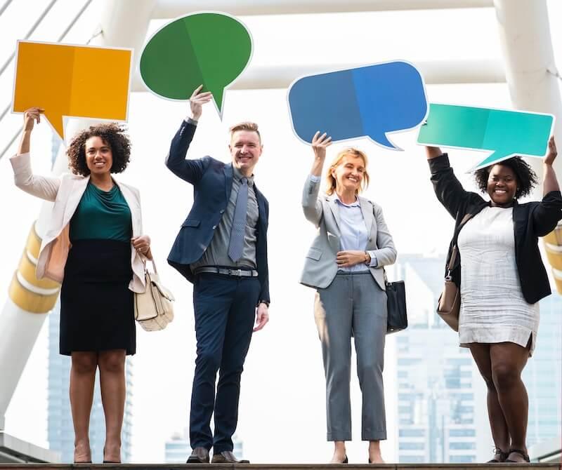 Nonverbale Kommunikation verstehen und deuten