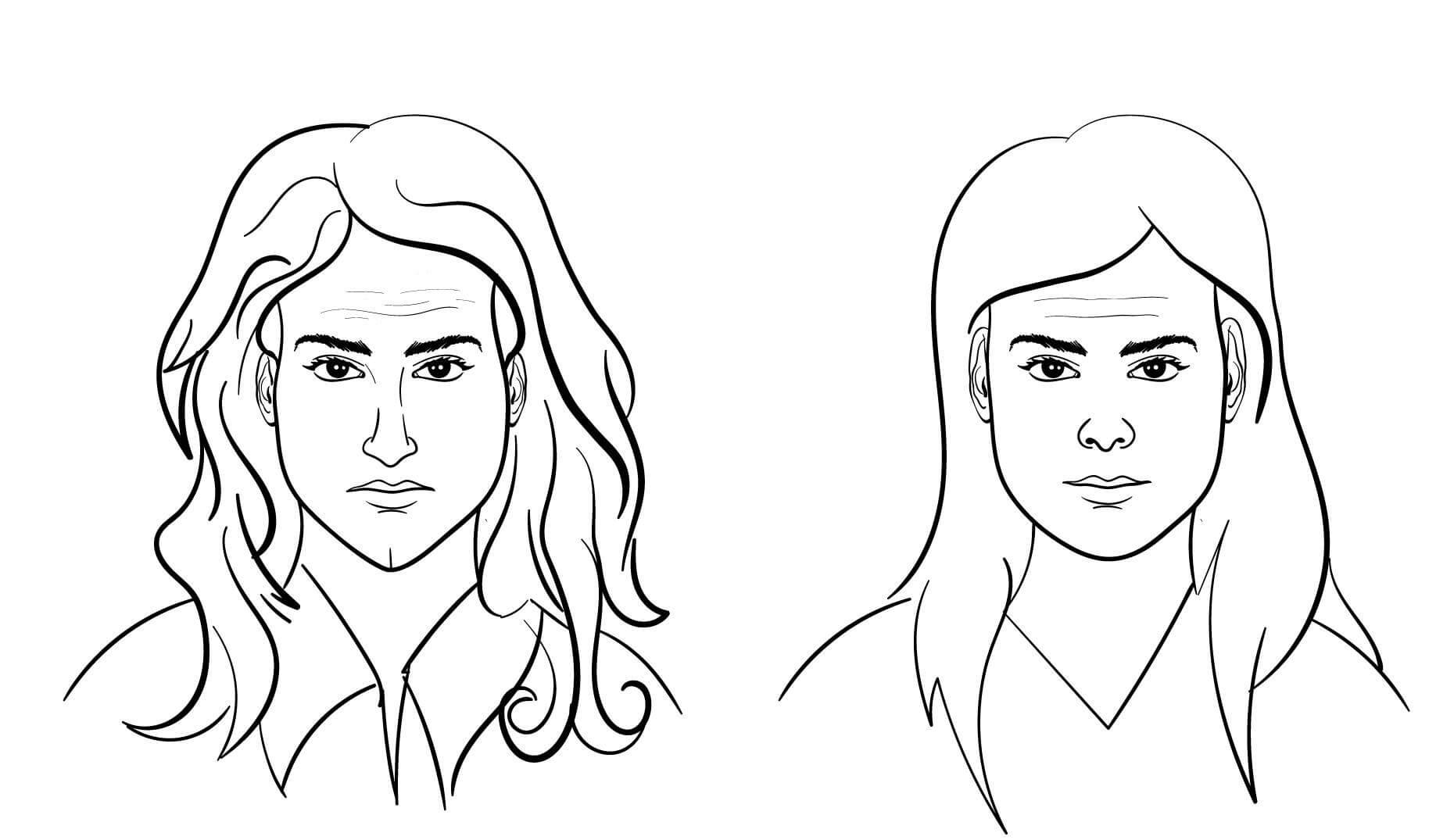 Gesichtsanalyse