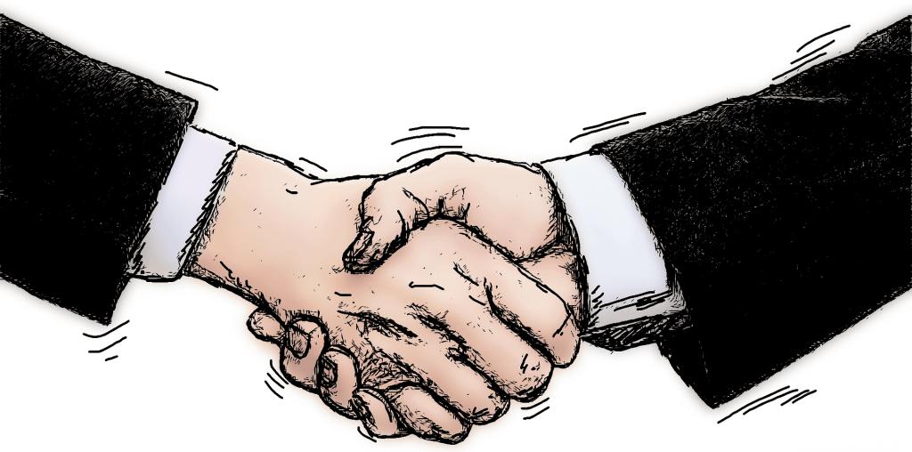 Erfolgreiche Verhandlungsführung